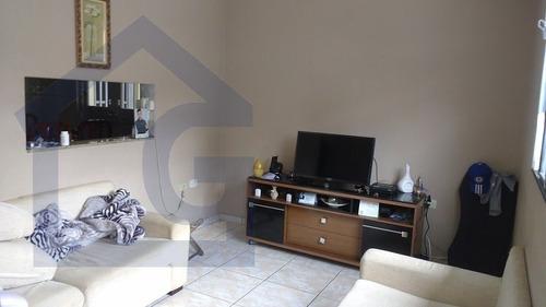 Imagem 1 de 12 de Casa Térrea Para Venda, 3 Dormitório(s), 93.17m² - 4176