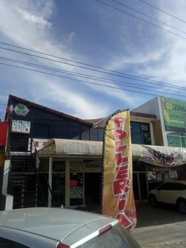 Local Comercial 60 M2. 2do. Piso Fracc Hacienda Real, Tonala