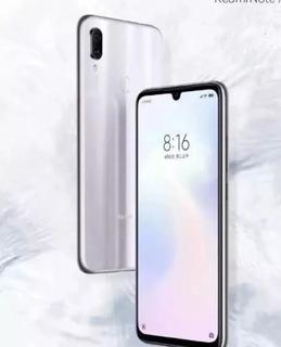 Xiaomi Note 7 64 Gb Branco Lagrado Nota Fiscal