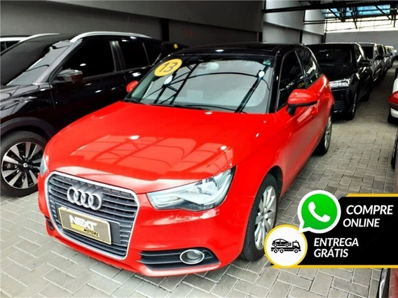 Audi A1 1.4 Tfsi Sportback Attraction 16v 122cv Gasolina 4p
