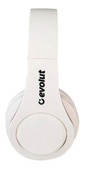 Headset Bluetooth 5.0 Evolut Eo602