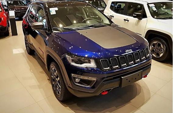 Jeep Compass Trailwahk 2.0 Diesel 2020