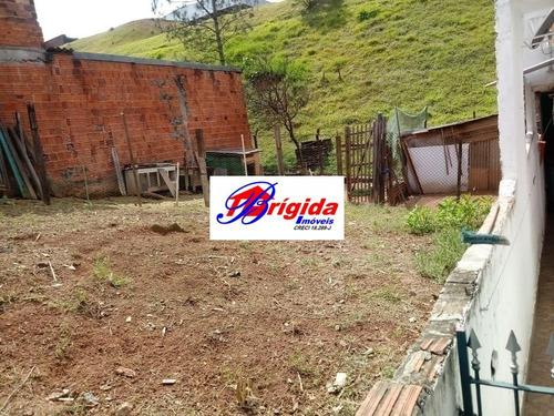 Imagem 1 de 5 de Excelente Terreno,venda, Comercial E Residencial, Cotia! - Te21