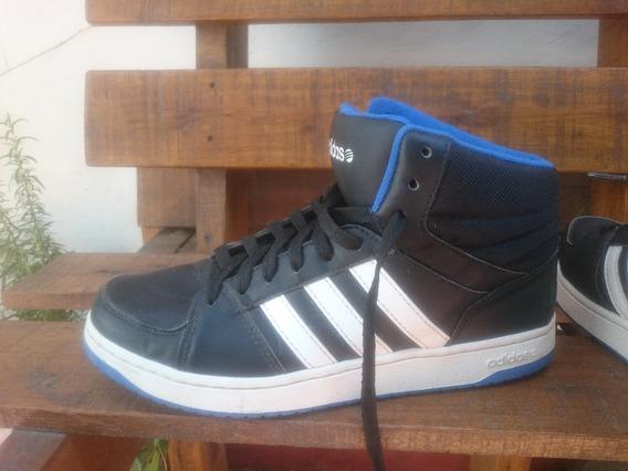 Zapatillas adidas Neo Botitas