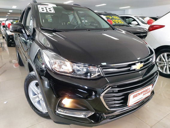 Chevrolet Tracker 1.4 Lt Turbo Aut. 5p 2017