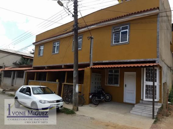 Apartamento Em Esperança - Paty Do Alferes - 2919