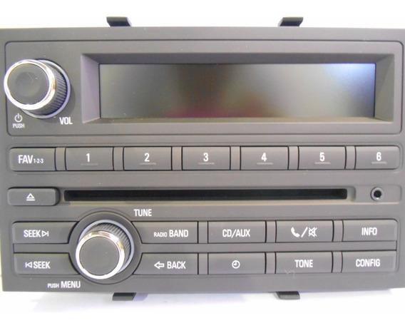 Rádio Original Cobalt/spin Gm 52057549