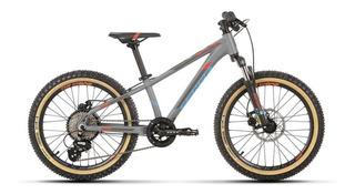 Bicicleta Sense Impact Grom 2020 Infantil Mtb Aro 20
