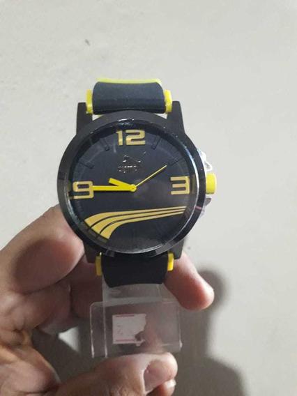 5 Relógio Variados + Bateria
