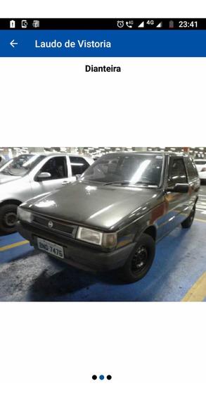 Fiat Uno Versão 1.0