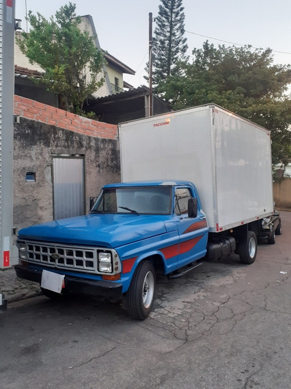 Ford Ford F 2000