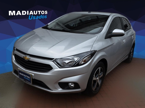 Chevrolet Onix Lt Automatico