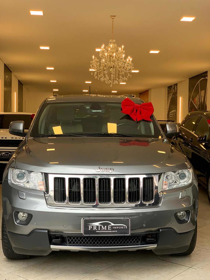 Grand Cherokee 3.0 Limited 2013