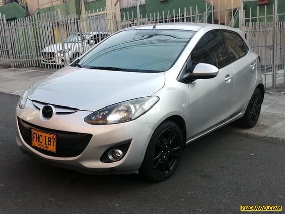 Mazda Mazda 2 .