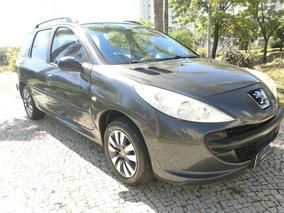 Peugeot 207 Sw Xr 1.4