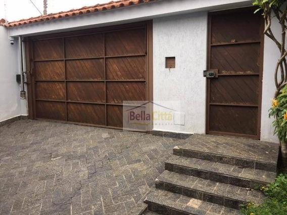 Casa Com 4 Dormitórios À Venda, 250 M² Por R$ 750.000 - Vila Suissa - Mogi Das Cruzes/sp - Ca0575
