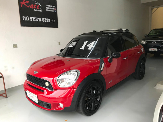 Mini Countryman All4 Blindado
