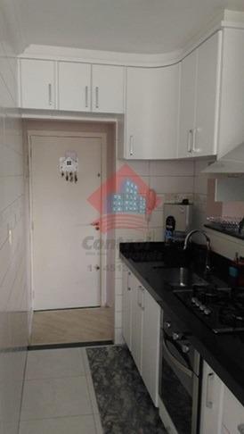 Imagem 1 de 20 de Apartamento - Ref: 02537