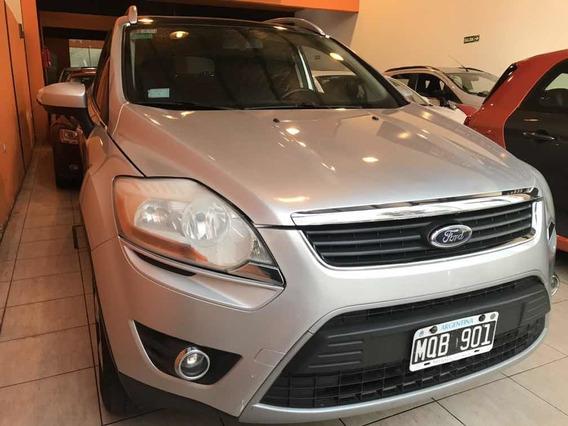 Ford Kuga Titanium 2013 Autos Y Camionetas En Mercado Libre Argentina