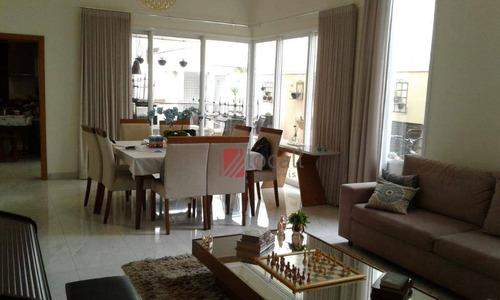 Casa Com 3 Dormitórios À Venda, 248 M² Por R$ 1.300.000,00 - Parque Residencial Damha Vi - São José Do Rio Preto/sp - Ca2477