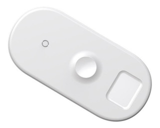 Carregador Sem Fio Airpower 3 Em 1 iPhone Apple Watch Airpod