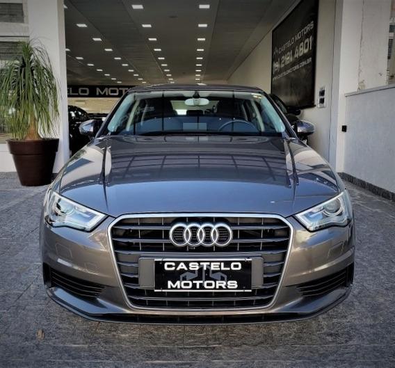 Audi A3 1.8 Tfsi Sedan 20v 180cv Gasolina 4p Automatico