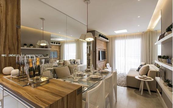 Apartamento 2 Dormitórios Para Venda Em São Paulo, Vila Matilde, 2 Dormitórios, 1 Banheiro, 1 Vaga - Giro Vila_1-1533665