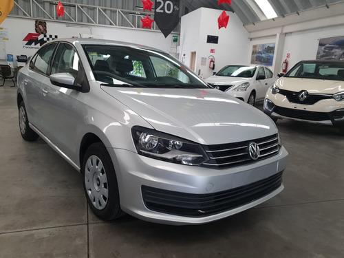 Imagen 1 de 15 de Volkswagen Vento Starline Tiptronic  2020