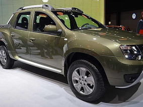 Renault Duster Oroch 1.6 Dynamique Vc