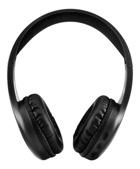 Headphone Fone De Ouvido Bluetooth Sem Fio Multilaser Ph308
