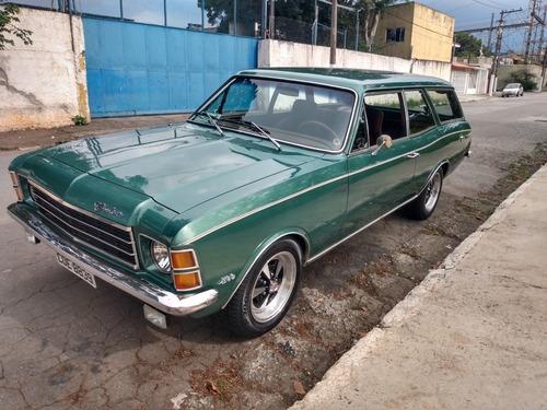Gm/ Chevrolet Caravan