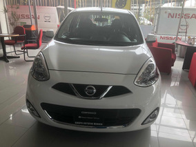 Nissan March 1.6 Advance At 2018