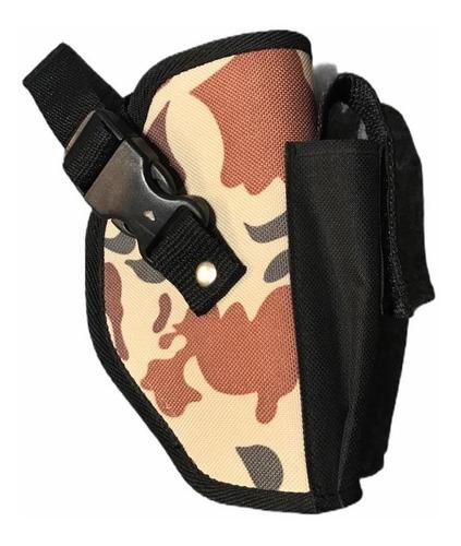 Funda De Pistola Camufladao Wardog