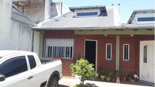 Casa Departamento Ph En Venta Bogado 3000
