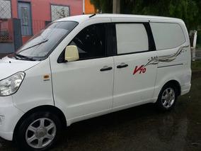 Vendo Camioneta Faw V70 Año 2013