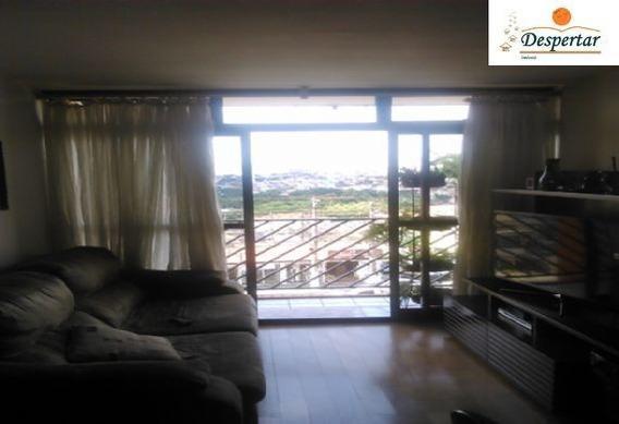 02291 - Apartamento 3 Dorms. (1 Suíte), Jardim Íris - São Paulo/sp - 2291
