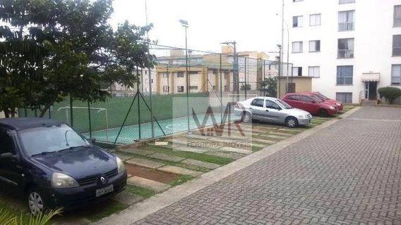 Apartamento Residencial À Venda, Jardim Casa Pintada, São Paulo. - Ap0148