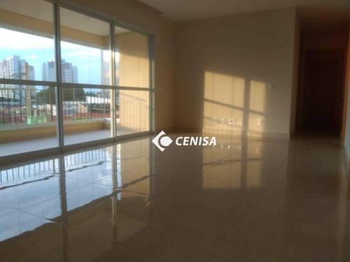 Imagem 1 de 30 de Apartamento Com 3 Dormitórios À Venda, 116 M² - Cidade Nova I - Indaiatuba/sp - Ap1029