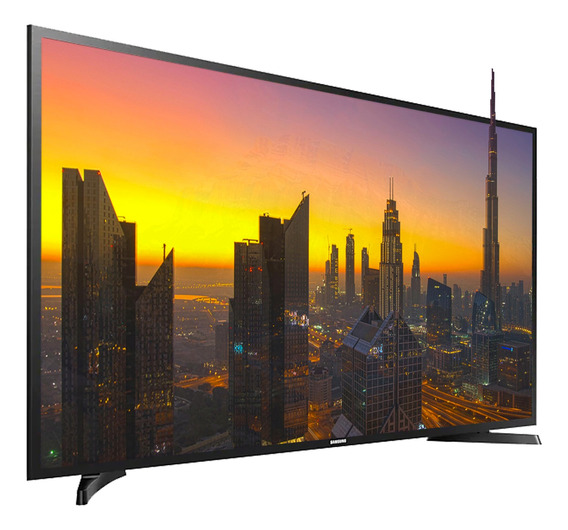 Smart Tv Led 40 Samsung J5290 Full Hd 1080p Gtia Oficial Amv