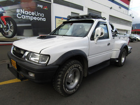 Chevrolet Luv Mt 1600cc