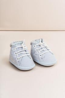 Babycottons Zapatilla Corderoy Bebé