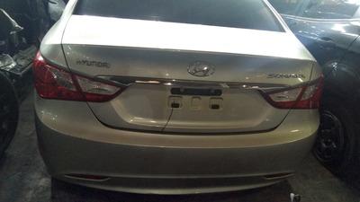 Sucatas Hyundai Sonata Retirada De Peças
