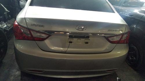 Imagem 1 de 4 de Sucatas Hyundai Sonata Retirada De Peças