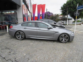 Bmw M6 Gran Coupe 4.4
