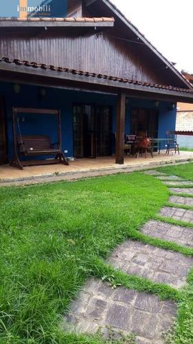 Casa Térrea Em Condomínio Fechado/carapicuiba - Gv21024