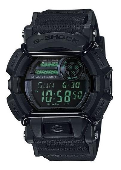 Relógio Casio G-shock Gd-400 Novo Original Gd 400mb Promoção