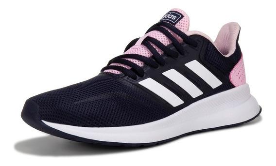 Tenis adidas Runfalcon Mujer Ef0152
