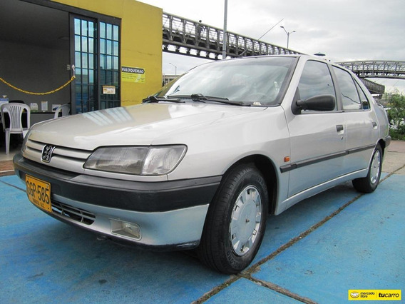 Peugeot 306 Sr Bvs