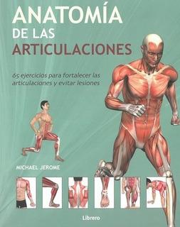 Anatomia De Las Articulaciones