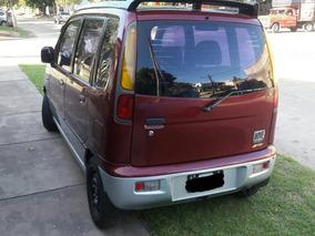 Daihatsu Move 1.0 Aa 2000